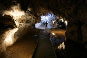 WaikatoWaitomoCaves Spirit Cave