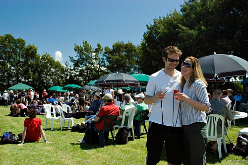 Wairarapa Toast Martinborough Festival Courtesy Scott Venning